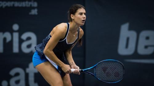 Sorana Cîrstea s-a calificat în finala de la Istanbul