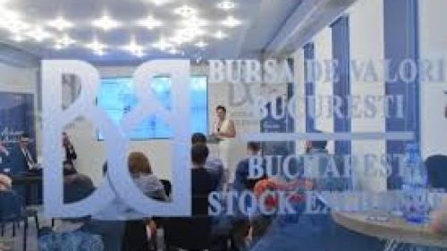 BVB a pierdut aproape un miliard de lei din capitalizare. Tranzacțiile cu acțiuni au crescut