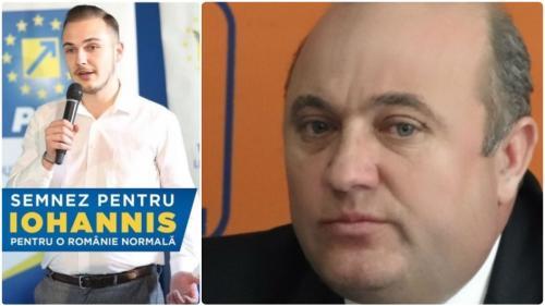 Fiu de șef liberal din Prahova, avansat de la consilier la subsecretar de stat în Ministerul Agriculturii