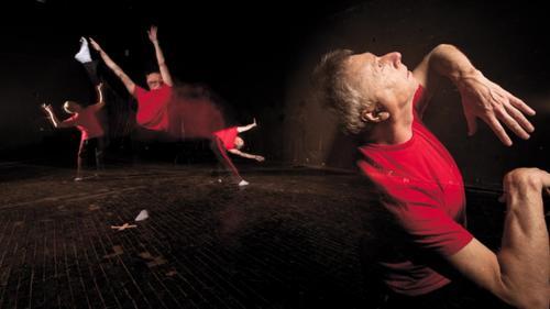 Ziua Mondială a Dansului, în viziunea lui Gigi Căciuleanu