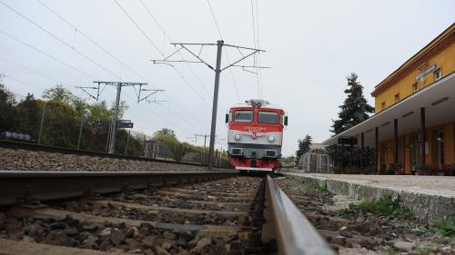 Trenurile CFR Călători au marcat anul pandemiei cu 4,7 ani de întârziere