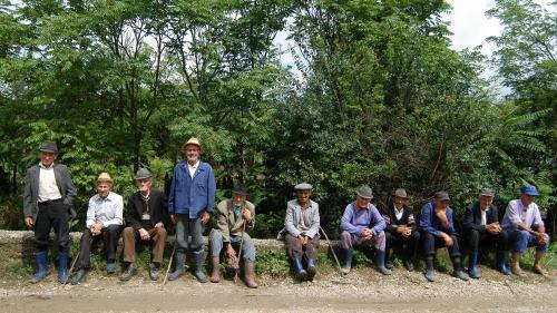 """""""Ziua Satului Românesc"""" depopulat, îmbătrânit, sărac, ignorat"""