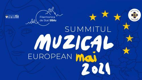 Filarmonica Sibiu organizaează Summit-ul Muzical European