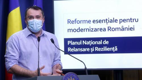 Ministrul USR al Fondurilor Europene a băgat în PNRR desființarea SIIJ, numirea procurorilor-șefi și finanțarea ONG-urilor