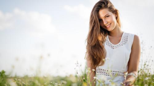 Păr puternic și strălucitor? Top 5 Tratamente Păr cu Ingrediente Naturale