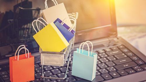 Comenzi online pentru produsele necesare