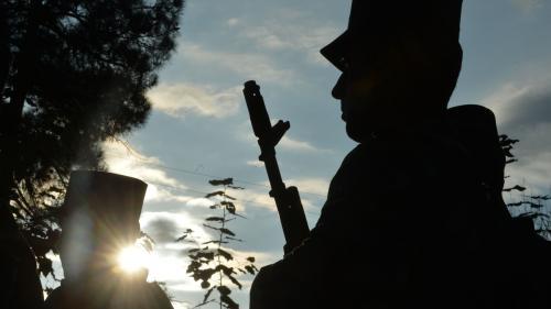 Primii militari români s-au întors din Afganistan