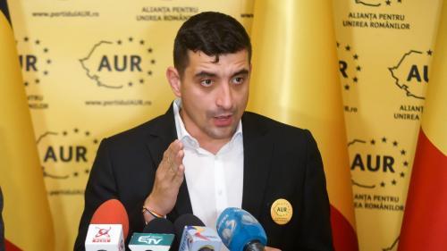 AUR, reacție după acuzațiile de neofascism: Alexandru Muraru denunță fapte care nu există