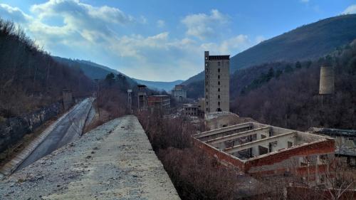 40% din rezerva de minereu de cupru a României ia drumul Turciei