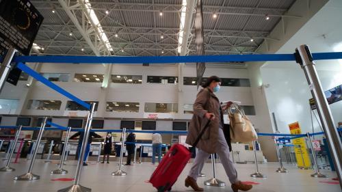700.000 de români sunt pe şantierele din străinătate. Inspecţia Muncii vorbește de 59 români plecați