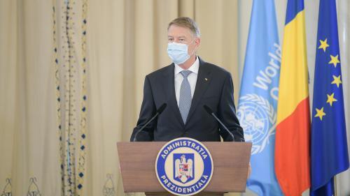 Klaus Iohannis, după summitul NATO: am pledat pentru creșterea prezenței militare aliate în România
