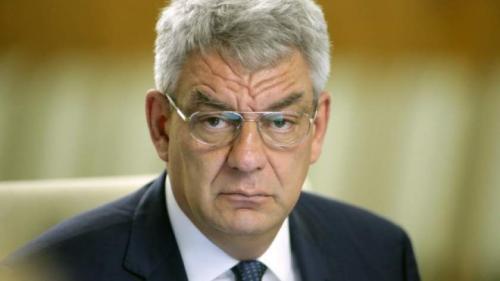 Mihai Tudose, mesaj ironic pentru Florin Cîțu: Efectele secundare ale vopselei de păr?