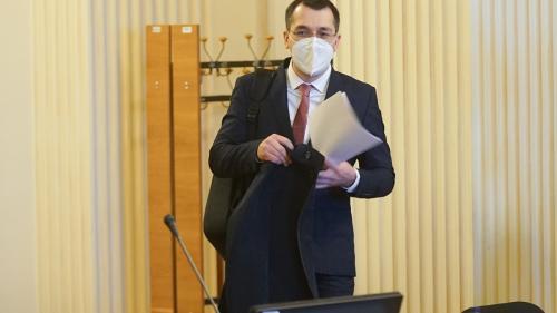 Vlad Voiculescu respinge criticile Inspecției Judiciare