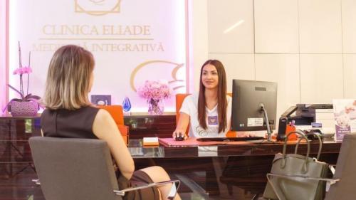"""Clinica Eliade, specialişti în medicina integrativă: """"Abordarea holistică aduce rezultate eficiente"""""""