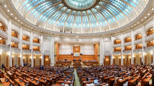 Înființarea Comisiei de anchetă privind falsificarea datelor pandemiei, respinsă de Parlament