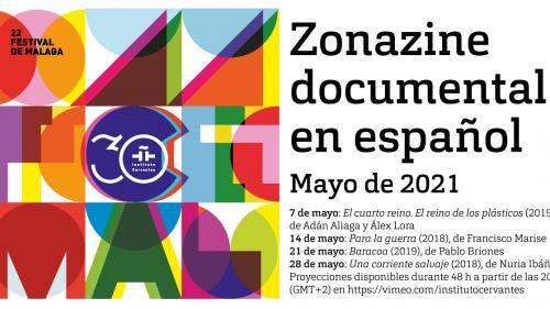 Luna documentarului la Institutul Cervantes – 4 filme semnate de artiști spanioli și hispano-americani, gratuit, pe canalul de Vimeo (7-28 mai)