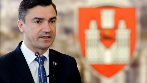Mihai Chirica, primar Iași: Consilierilor USR PLUS li s-a interzis politic să voteze bugetul
