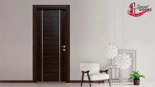 (P) Confort termic și siguranță prin ușile de la Special Doors