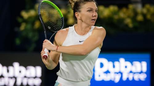 Simona Halep o va întâlni pe Angelique Kerber în turneul WTA de la Roma