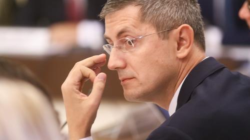 VIDEO: Dan Barna: Dacă va fi demarată urmărirea penală pe numele meu voi demisiona din Executiv