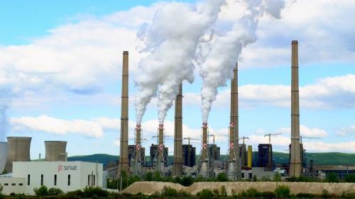 CE Oltenia a plătit o sumă exorbitantă pentru certificatele de emisii de carbon