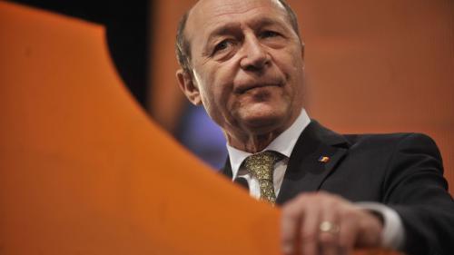 Originile relației dintre Traian Băsescu și Securitatea comunistă