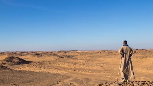 (P) Profita de ofertele last minute Egipt si viziteaza singura minune a lumii antice inca in picioare!