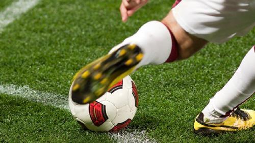 Partida amicală de fotbal România - Georgia va fi arbitrată de o delegație din Grecia