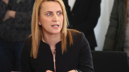 Beatrice Mahler, încrezătoare că românii își vor vaccina copiii