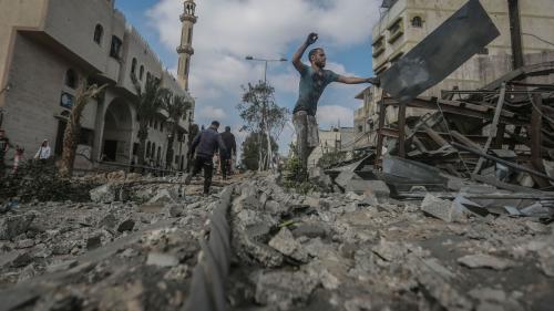 Confruntările dintre Israel şi palestinieni se extind/Şase palestinieni, ucişi în Cisiordania