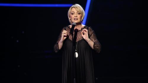 """Emilia Popescu, monolog emoţionant în finala Te cunosc de undeva! Andreea Bălan: """"Am plâns şi am avut un nod în gât!"""""""