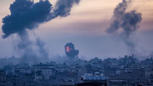 Război în Israel. Armata a distrus o parte reţeaua de tuneluri din Fâşia Gaza