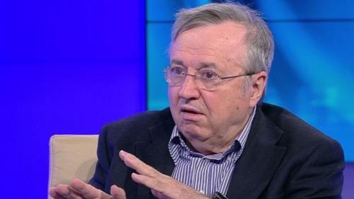 Cristoiu: Să mai spună cineva că între România lui Iohannis şi RSR a lui Ceauşescu e vreo diferență