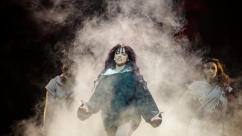 Eurovision 2021: Roxen a impresionat audiența la a doua repetiție