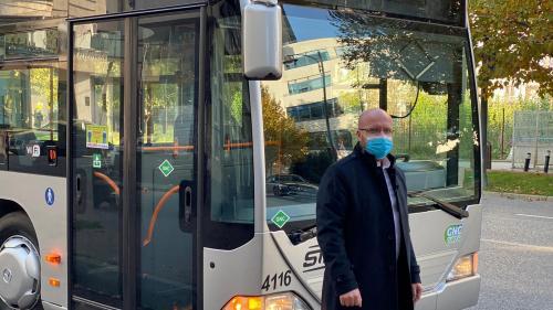 Şeful STB: De săptămâna viitoare, autobuzele şi troleibuzele vor respecta programul de transport