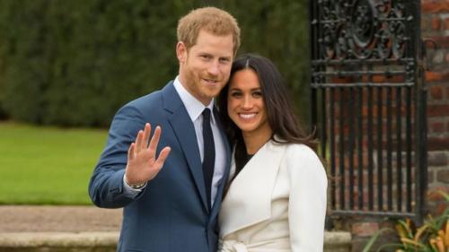 Membri ai Curţii regale britanice doresc ca ducii de Sussex să renunţe la titlul lor nobiliar