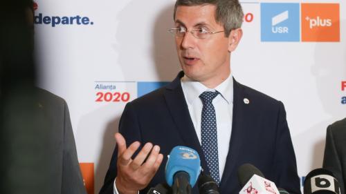 Barna: Coaliţia a decis crearea unui grup de lucru privind reforma statului