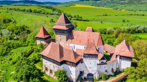 Călător prin România: trei zone rurale pe care merită să le vizitezi în această vară