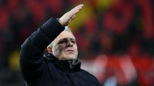 Marius Șumudică a anunțat că refuză postul de antrenor la FCSB