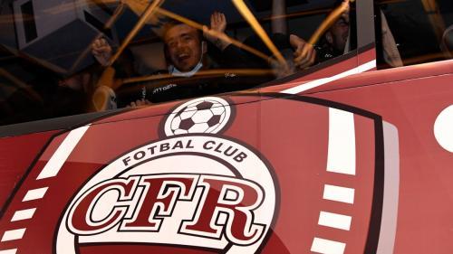 CFR rămâne regina Ligii 1, dar datoriile cresc