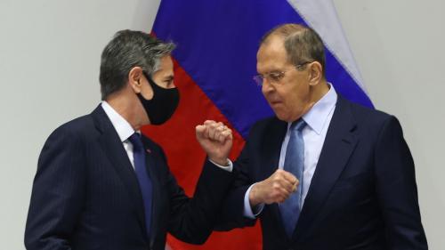 Rusia și SUA se prefac că pot coopera, în preambulul summitului Putin-Biden