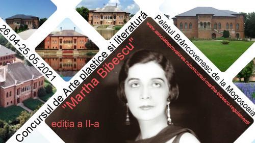"""Premii deosebite la Concursul """"Martha Bibescu"""""""