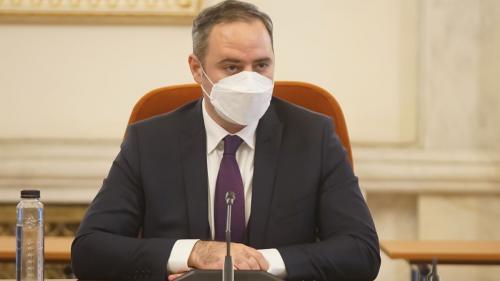 Numirile făcute de Alexandru Nazare la Finanțe, luate în vizor de către șeful Executivului