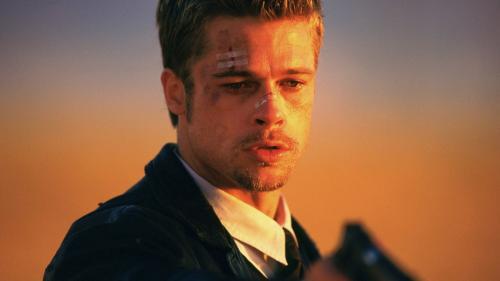 Brad Pitt, câştig de cauză în lupta cu Angelina Jolie