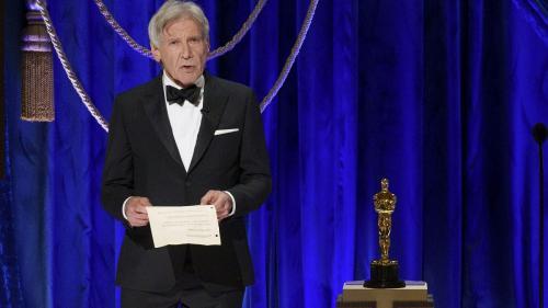 La 78 de ani, Harrison Ford a pedalat 1.600 de kilometri prin deşertul mexican