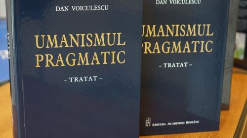 Dan Voiculescu: Umanismul pragmatic – o abordare revoluționară
