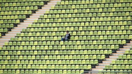 Spectatorii se pot vaccina la intrarea pe stadioane