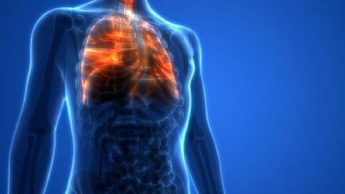 Test on-line pentru românii care vor să afle dacă au simptomele cancerului pulmonar