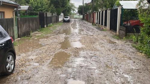 Bani plătiți pe asfaltări fictive. Administrația Străzilor cercetează de câțiva ani misterul