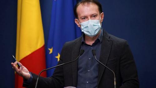 Premierul Florin Cîţu va prezenta miercuri Planul Naţional de Redresare şi Rezilienţă